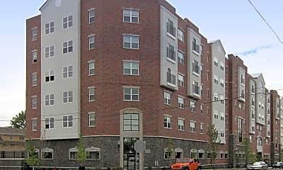 Building, Grant Street Station, 0