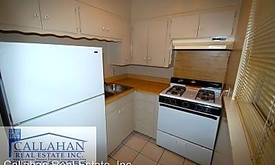 Kitchen, 704 W M St, 1