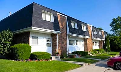 Building, Riverside Manor Townhomes, 0