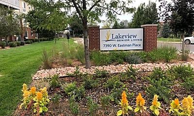 Lakeview Senior Living, 1
