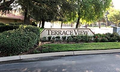 Terrace View Apartments, 1