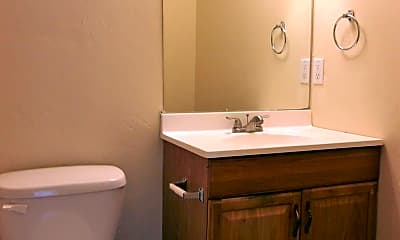 Bathroom, 221 NW 121st St, 2