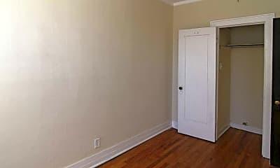 Bedroom, Oak Park Regional Housing Center, 2