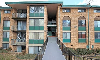 Building, 503 N Armistead St, 0