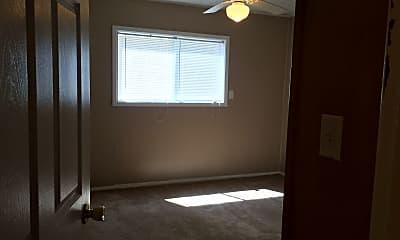 Bedroom, 807 E 31st St, 2