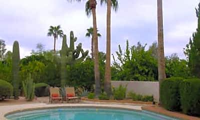 Pool, 8311 E Vista De Valle, 2