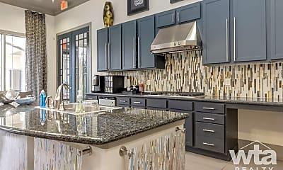 Kitchen, 12612 N Lamar Blvd, 2