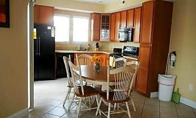 Kitchen, 1301 West Ave, 1