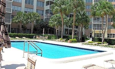 Pool, 10777 W Sample rd - Unit 1211, 0