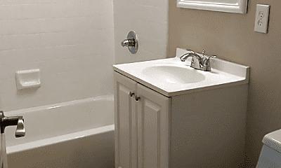 Bathroom, 3419 Agate Dr, 1