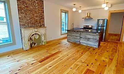 Living Room, 47 Lander St, 0