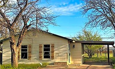 Building, 2403 E 5th St, 1