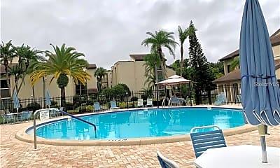 Pool, 2205 Belleair Rd A16, 1