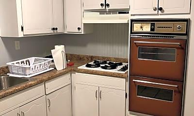 Kitchen, 1820 Parkway REAR, 1