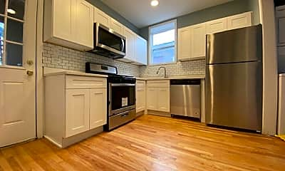 Kitchen, 1633 Monroe St, 0
