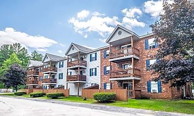 Pinewood Village Apartments, 1