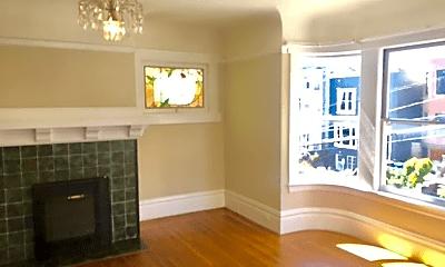 Living Room, 43 Green St, 1