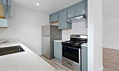 Kitchen, 1232 E 2nd Street, 1