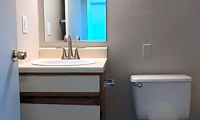 Bathroom, 27 Hege Drive, Unit 35, 2