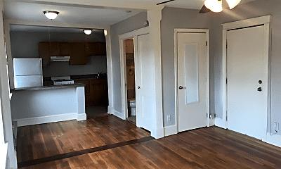 Bedroom, 3751 Washington St, 0
