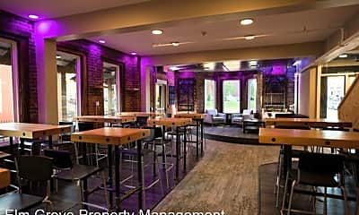Dining Room, 235 Hanover St, 1