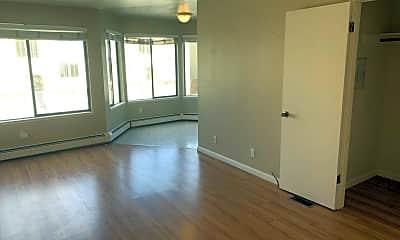Living Room, 1358 Noe St, 0