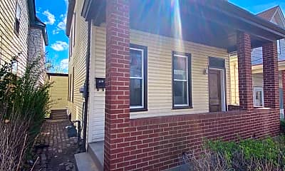 Building, 810 Eureka St, 2