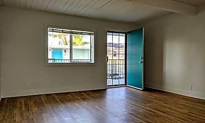 Living Room, 2114 Florida St, 1