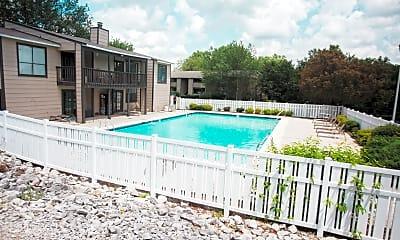 Pool, The Beacon, 1