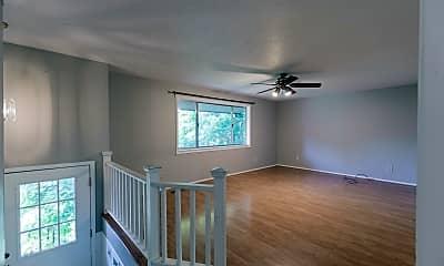 Living Room, 881 N 500 E, 0