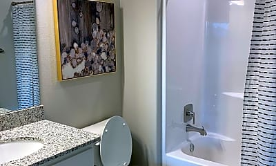 Bathroom, 328 S 40th St, 1