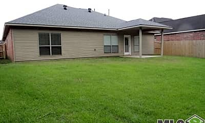 Building, 26447 Avoyelles Ave, 2
