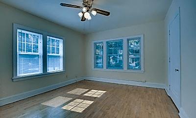 Bedroom, 908 Ashland Ave, 1