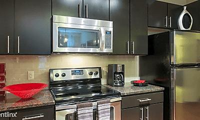 Kitchen, 3115 S 1st St, 1