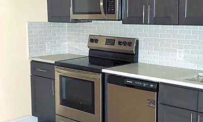 Kitchen, 1711 S 18th St, 1