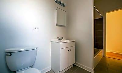Bathroom, 7748 S East End, 2