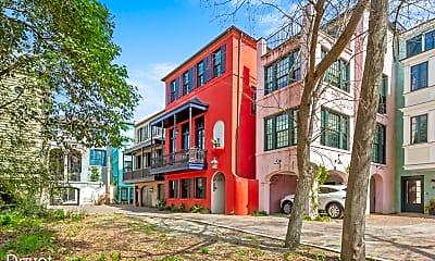 Building, 14 Catfiddle St, 2