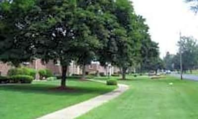 Indian Brook Apartments, 1