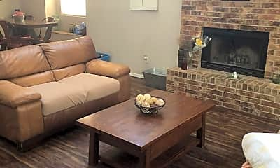 Living Room, 6309 Bison Trail NW, 1