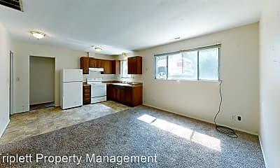 Living Room, 715 Wilson Ave, 1