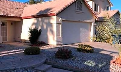 Building, 392 E Laredo St, 0