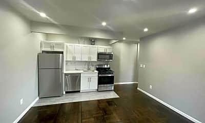 Kitchen, 2833 Briggs Ave, 0