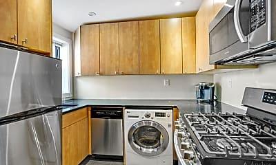 Kitchen, 160 E 39th St, 1