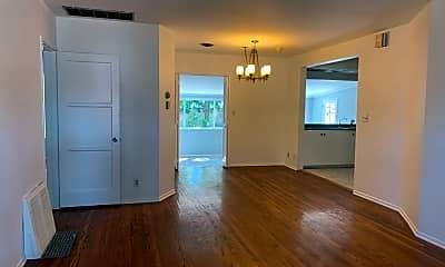 Living Room, 6610 Ruffner Ave, 1