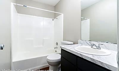 Bathroom, 6701 Silvermine Drive, 2