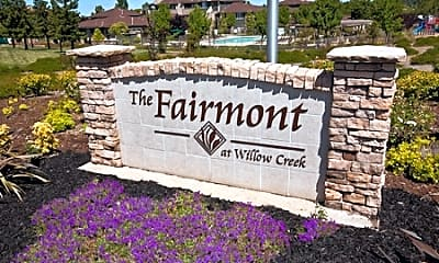 The Fairmont at Willow Creek, 0