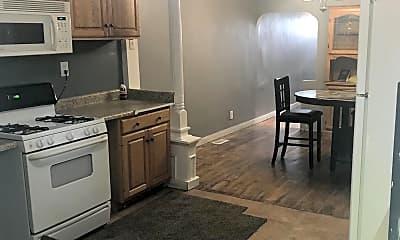 Kitchen, 2510 Frederick Ave, 1