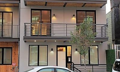 Building, 51 Cedar St, 0