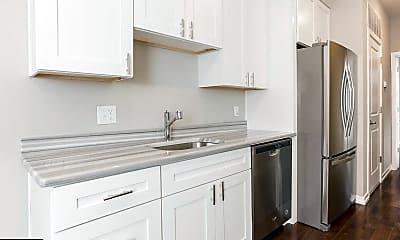 Kitchen, 1407 N 8th St B1, 1