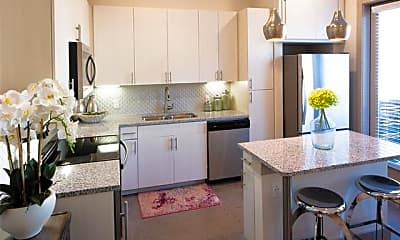 Kitchen, 6000 Gaston Ave 114, 1